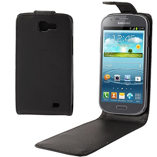 XIAOGUA Cases & Covers, für Samsung Galaxy Express / i8730, Vertical Flip Ledertasche (Samsung Galaxy Case Speck Express)