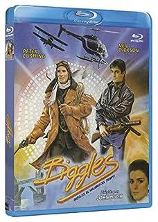 Biggles, el Viajero del Tiempo (1986) [Blu-ray]