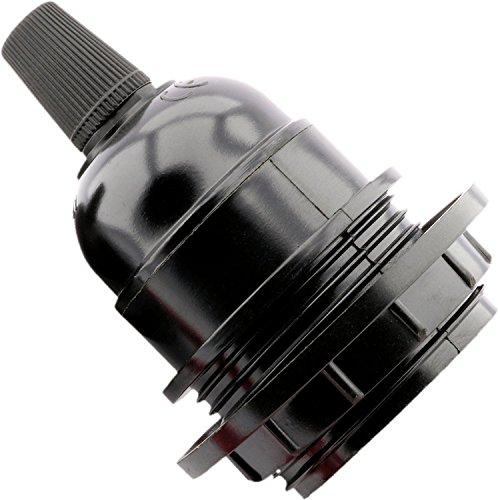 bakelite-half-threaded-vintage-lamp-light-bulb-holder-e27-es-screw-black-2-pack