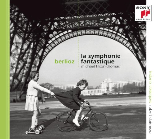 Berlioz: la Symphonie Fantastique