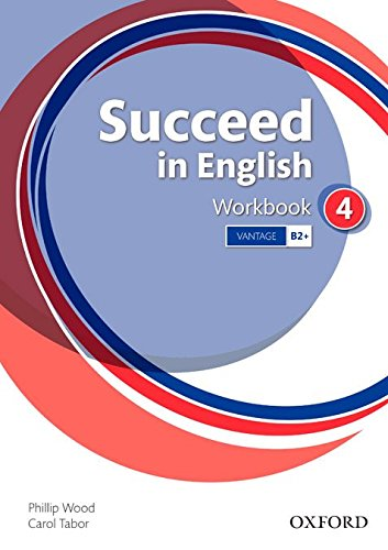 Succeed In English 4: Workbook - 9780194844284 por Ben Wetz