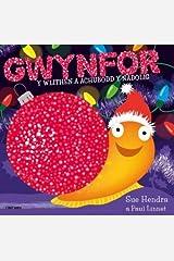 Gwynfor y Wlithen a Achubodd y Nadolig Paperback