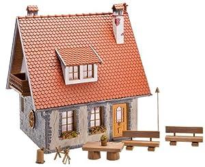Pola - Edificio para modelismo ferroviario G (F331082)