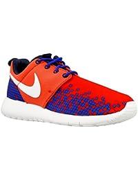 buy popular befd8 afc24 Amazon.it: Nike - Rosso / Sneaker / Scarpe per bambini e ragazzi ...