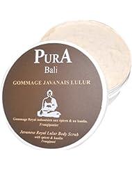Pura Bali Gommage Royal Lulur aux Epices 250 g