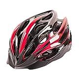CARWORD Fahrradhelm, Ultraleicht, Sportschutz, Schutz für Erwachsene, atmungsaktiv