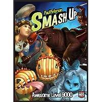Smash Up: Awesome Level 9000 Juego de mesa