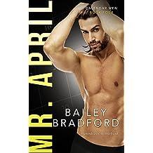 Mr. April (Calendar Men Book 4) (English Edition)