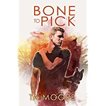 Bone to Pick (English Edition)