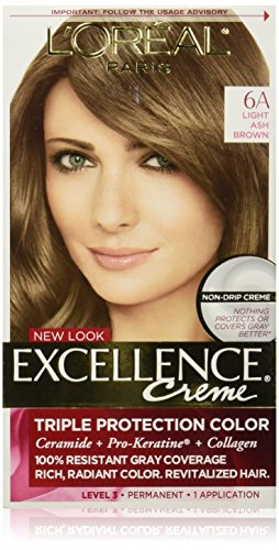 loreal-excellence-creme-pro-keratine-6a-light-ash-brown-cooler-1-application-chemische-haarfarbungen