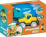 Playmobil 9145 - Schaufelbagger