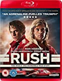 Rush - Blu-ray - Studio Canal | 2013 | 1...