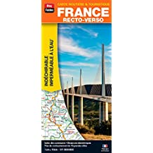 Carte France Entiere Polyart