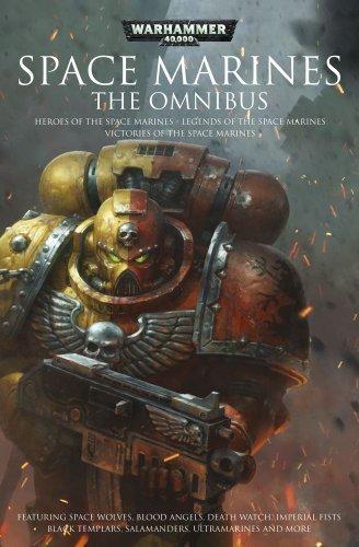 Space Marine Omnibus (Warhammer 40,000)