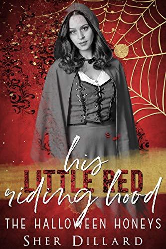 g Hood (Halloween Honeys Book 2) (English Edition) ()