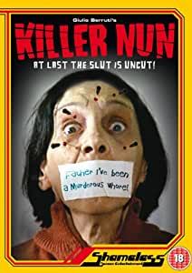 Killer Nun [1978] [DVD]