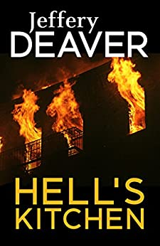 Hell's Kitchen (John Pellam Series)