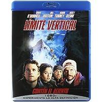 Límite Vertical (Blu-Ray) (Import) (2007) Chris O'donell; Bill Paxton; Scott