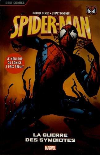 SPIDER-MAN T04 par Brian Michael Bendis, Stuart Immonen