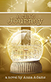 Aria's Journey (The Aria Series Book 1)