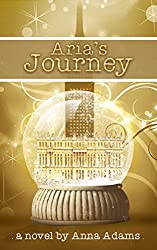 Aria's Journey (The Aria Series Book 1) (English Edition)