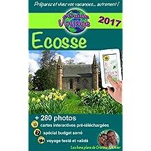 eGuide Voyage: Écosse: Un guide de tourisme numérique sur l'Écosse: plus de 200 photos, préparez votre voyage en Grande-Bretagne!