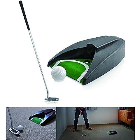 LEAGY (TM)-Putter da Golf per allenamento Putting