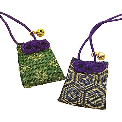 Kit de cinta encanto / violeta (amuleto de buena suerte) T-15 tatami panami (jap?n importaci?n)