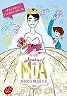 Journal de Mia, princesse malgré elle, tome 11 : Le mariage d'une princesse par Cabot