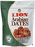 #2: Lion Dates Arabian Seeded, 500g (Buy 1 Get 1 Free)