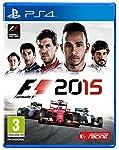 F1 2015...