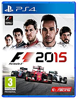 F1 2015 (B00T3454DC) | Amazon Products