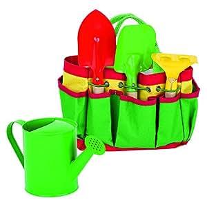 Outil de jardinage pour enfant jeux et jouets - Outils de jardinage enfant ...