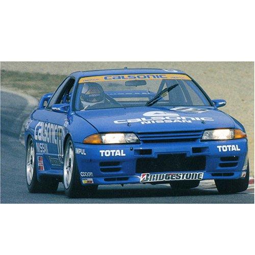 Nissan CALSONIC SKYLINE GT-R Race Car '93