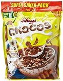 #2: Kellogg's Chocos, 1.2kg