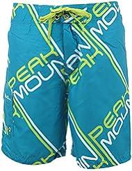 Peak Mountain- Bañadores COUMEA- azul-L
