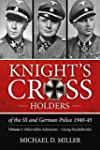 Knight's Cross Holders of the SS and...