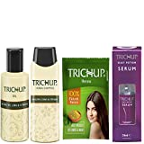 Best Henna  Kit - Trichup Dry And Damaged Repair Kit Review