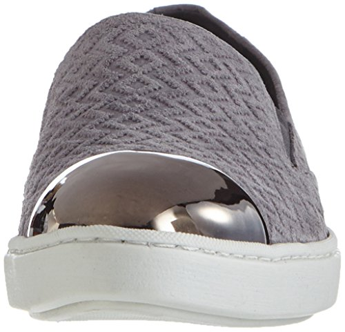 Nobrand Neighbors Damen Slipper Grau (plume)