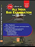 Mahaveer Publication's Guide to All India BAR Examination 2018-19 [AIBE] by Dr. P. K. Pandey