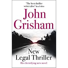 New Legal Thriller (English Edition)