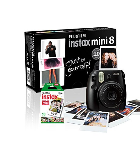 instax-mini-8-camera-with-10-shots-black