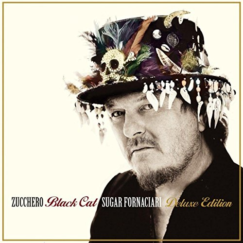 Black Cat - Deluxe Edition [2 CD