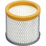 Filtre hEPa pour aspirateur de cendres avec cage métallique