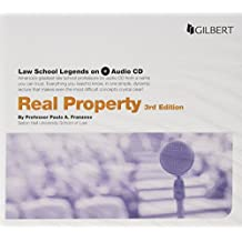 Law School Legends Audio on Real Property