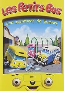 Les Petits Bus - Les aventures de Sammy + Sammy le champion
