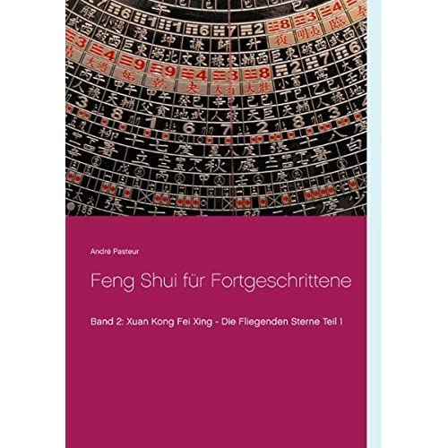 Feng Shui fr Fortgeschrittene (German Edition) by Andr Pasteur(2015-11-09)