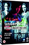 Underbelly New Zealand - Land Of The Long Green Cloud [DVD]