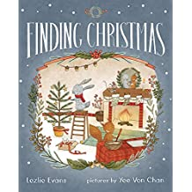 Finding Christmas (English Edition)
