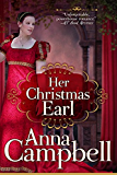 Her Christmas Earl: A Regency Novella (English Edition)